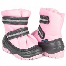 Купить сапоги ortotex, цвет: розовый ( id 11535094 )