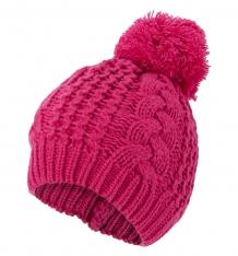 Купить шапка gusti boutique, цвет: розовый gwg1053 raspberry sorbet