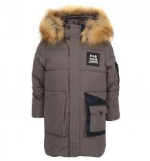 Купить пальто boom, цвет: серый 80547dpo_bob вар.3