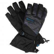 Купить перчатки сноубордические dakine titan glove black birch серый ( id 1205725 )