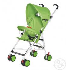 Коляска-трость Everflo Simple Е-100, цвет: green ( ID 9862242 )