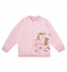 Кофта Мелонс, цвет: розовый ( ID 4582651 )