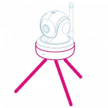 Купить ramili крепление к коляске или кроватке для видеоняни baby rv1000 (rct) rct