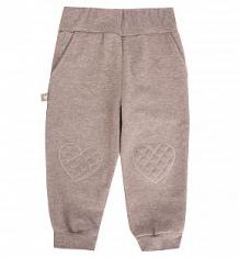 Купить брюки ewa klucze, цвет: бежевый ( id 8259367 )