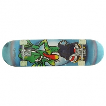 Купить дека для скейтборда для скейтборда absurd made in china 2 multi 32 x 8.125 (20.6 см) мультиколор 1146784
