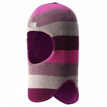 Купить шапка-шлем lassie ronel, цвет: красный ( id 10855121 )