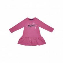 Купить платье winkiki, цвет: розовый ( id 11842372 )