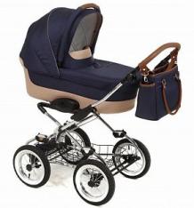 Купить коляска 2 в 1 navington caravel, цвет: crete ( id 8135665 )