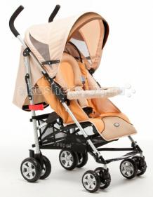 Купить коляска-трость zooper twist bu822s
