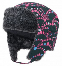Купить шапка icepeak, цвет: синий ( id 3500102 )