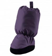 Пинетки Reima Antura, цвет: фиолетовый ( ID 6235573 )