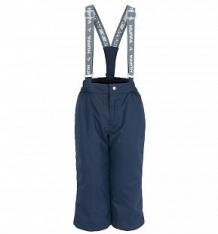 Купить брюки huppa freja , цвет: синий ( id 9569103 )