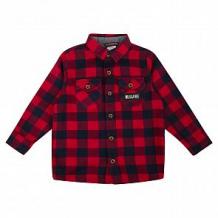 Купить сорочка leader kids, цвет: красный/синий ( id 10766057 )