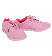 Купить кроссовки ascot amber, цвет: розовый ( id 8757373 )