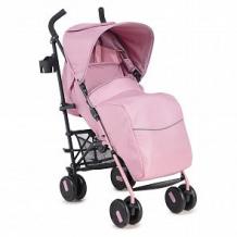 Купить коляска-трость mccan street, цвет: розовый ( id 12155608 )