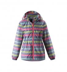 Купить куртка lassie selda, цвет: серый 7217429121110
