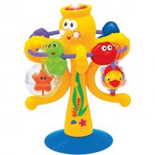 """Купить развивающая игрушка """"осьминог"""" на присоске, kiddieland ( id 4217261 )"""