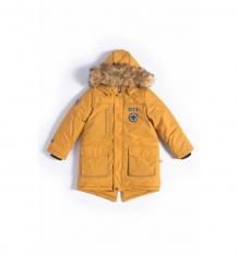 Купить куртка лайки вектор, цвет: желтый ( id 7464403 )