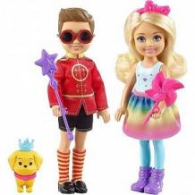 Купить игровой набор barbie челси и нотто набор 14 см ( id 8204545 )
