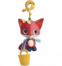 Игрушка-подвеска Tiny Love Лисенок с прорезывателем, 20 х 36 см ( ID 7218085 )
