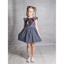 Купить nota bene платье для девочки 2л9210505ж 2л9210505ж