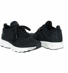 Купить кроссовки anta, цвет: черный/белый ( id 10352894 )