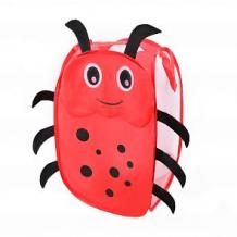 Купить корзина для игрушек наша игрушка букашечка ( id 12745678 )