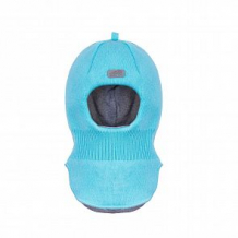 Купить шапка-шлем arctic kids, цвет: бирюзовый ( id 11309132 )