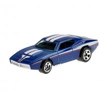 Купить базовая машинка hot wheels custom otto ( id 17494357 )