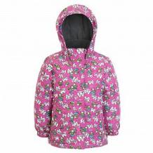 Куртка Taika by Lappi kids, цвет: розовый ( ID 3349412 )
