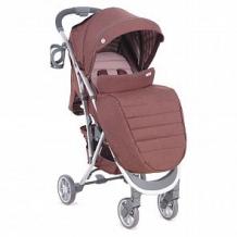 Купить прогулочная коляска corol s-9, цвет: капучино ( id 12155410 )