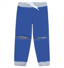 Купить брюки newborn новый год, цвет: синий/серый ( id 10145979 )