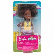 Купить кукла barbie клуб челси 13.5 см ( id 12052720 )