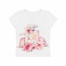Купить футболка роскошь с пеленок духи, цвет: молочный ( id 11378824 )