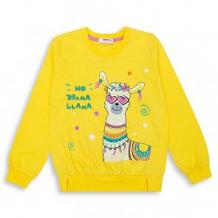 Купить джемпер takro, цвет: желтый ( id 12674620 )