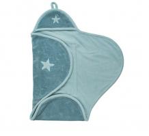 Купить jollein демисезонный конверт флисовое одеяло 100x105 см 032-566