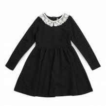 Купить s'cool платье для девочек classic 384438 384438