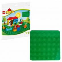 Конструктор LEGO DUPLO 2304 Строительная пластина ( ID 179080 )