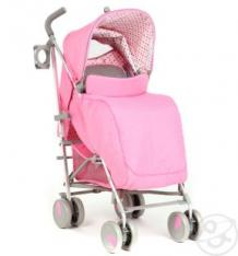 Коляска-трость Corol S-5, цвет: розовый ( ID 4817875 )