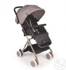 Купить прогулочная коляска happy baby mia, цвет: light grey ( id 10298528 )