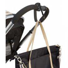 Карабин Mothercare для подвешивания сумок, цвет: черный Mothercare 3777297