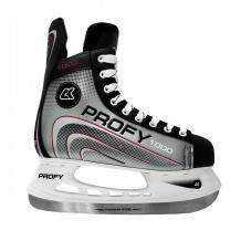 Купить ск спортивная коллекция коньки хоккейные profy 1000 ck-is000120