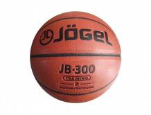 Купить jogel мяч баскетбольный jb-300 №7 ут-00009327