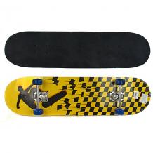Купить скейтборд наша игрушка tetris 79х20 см 11019035