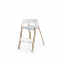 Купить stokke подушка для стульчика steps chair cushion 504401