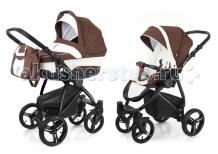 Купить коляска esspero newborn lux 2 в 1 шасси black 212502