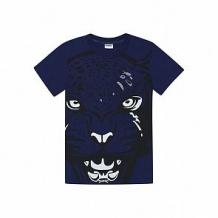 Купить футболка winkiki, цвет: синий ( id 11025110 )