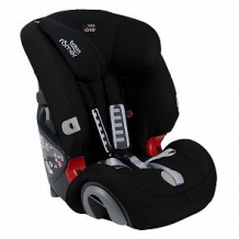 Автокресло Britax Romer Evolva 123 Plus ( ID 1655753 )