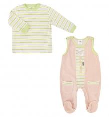 Купить комбинезон tiger baby & kids, цвет: оранжевый ( id 5391565 )