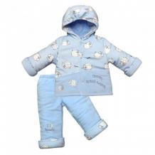 Купить nannette комплект утепленный (куртка, штаны) 14-2891 14-2891